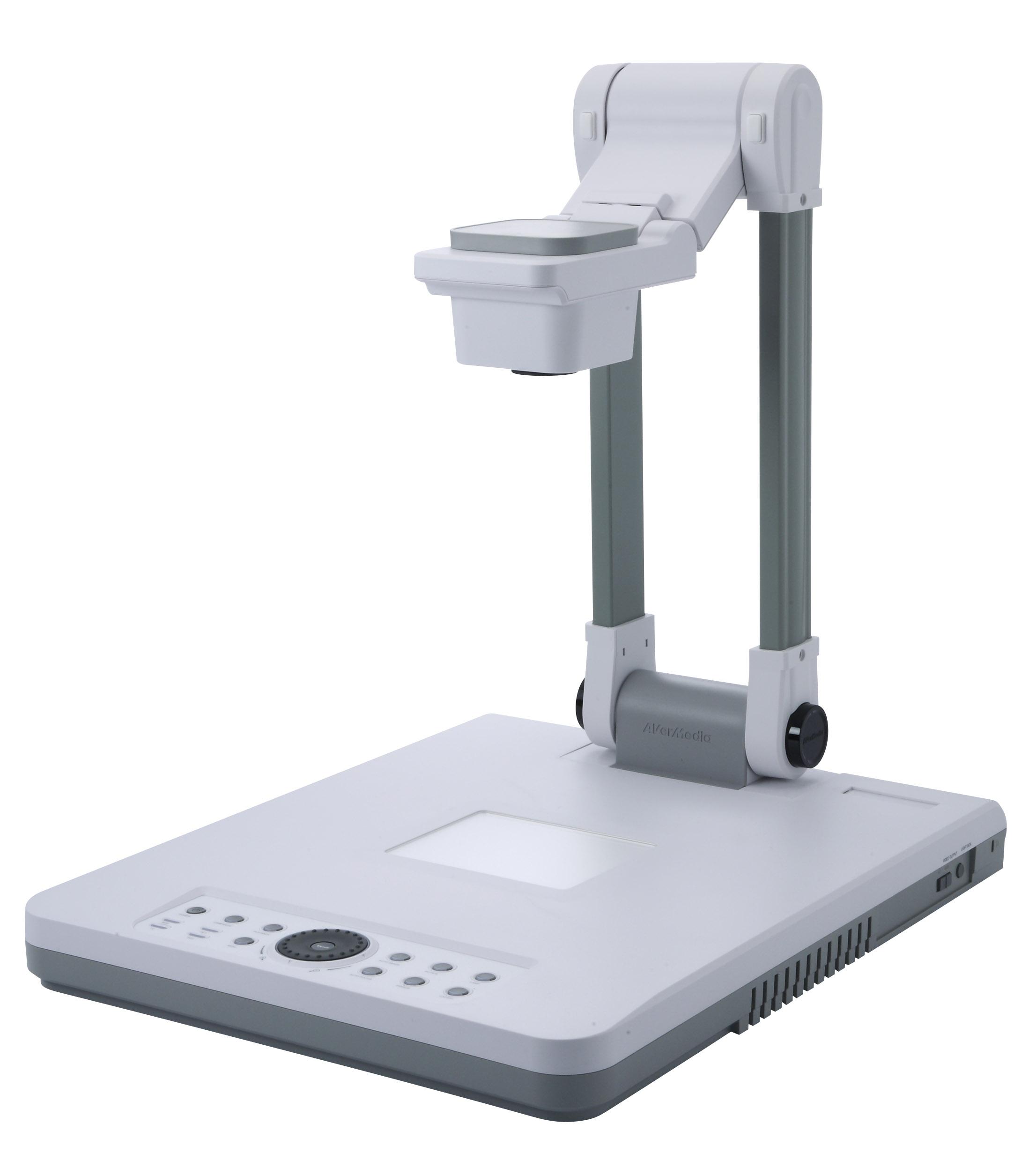Caméra de présentation